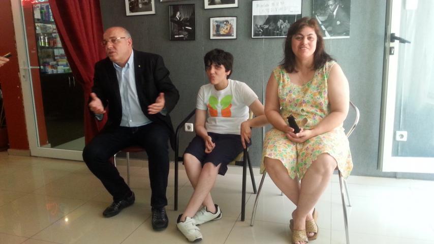 24-годишна жена проходи и проговори след операции при Д-р Янаки Янакиев в Пловдив