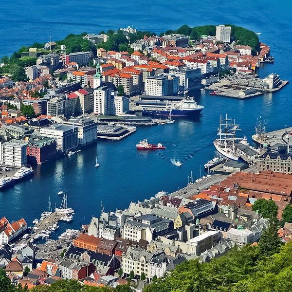 Норвегия впечатлена от нашите тракийски съкровища