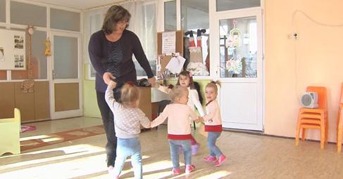 От 1 януари 2018 г. детските градини и ясли в Девня ще са безплатни