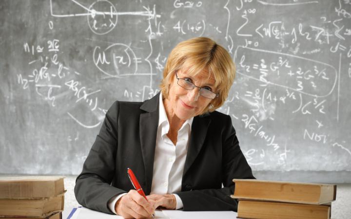 18 причини да уважаваме учителя на детето си