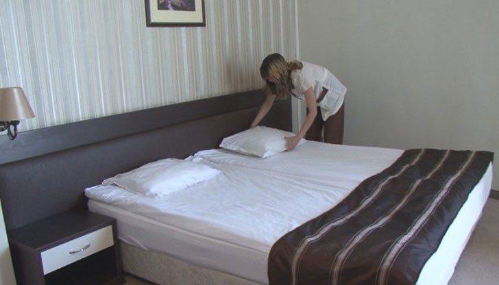 Трите най-грозни тайни за хотелските стаи