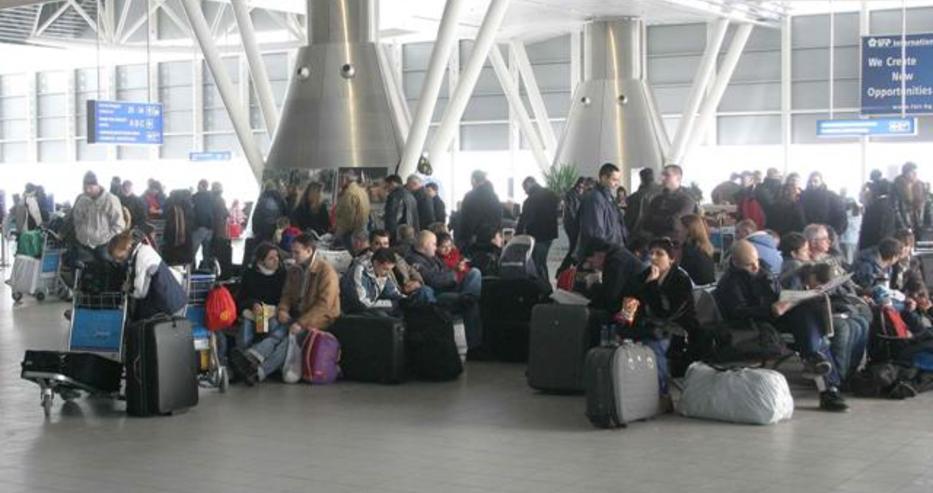 2 млн. души са напуснали от България за четвърт век
