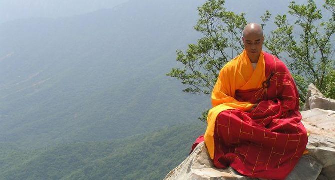 10 съвета от един монах от Шаолин как да останем вечно млади