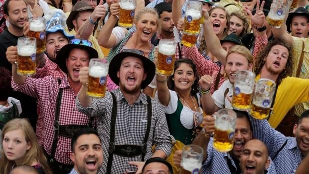 Германците и тяхното отношени