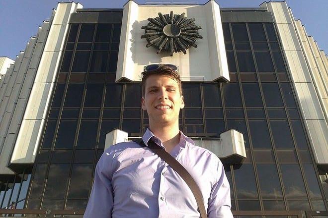 До Чикаго и назад в преследване на българската мечта