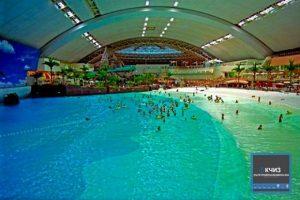 Варна! Уникален проект предвижда изграждането на Аквапарк с изкуствен плаж