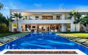 Българинът Христо Христов си купи мега имение в Бевърли Хилс за 35 милиона долара! Ето снимки