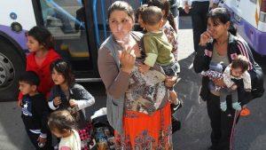 Град Хаген в Германия в потрес от български и румънски цигани